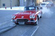 1960 Corvette Roadster View 15