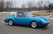 1978 Porsche 911SC Targa View 2