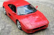 1996 Ferrari 355 Berlinetta View 4