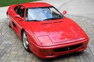 1996 Ferrari 355 Berlinetta View 8