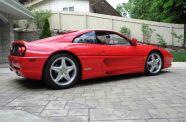 1996 Ferrari 355 Berlinetta View 9