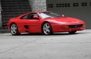 1996 Ferrari 355 Berlinetta View 39