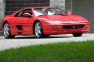 1996 Ferrari 355 Berlinetta View 3