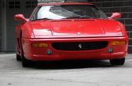 1996 Ferrari 355 Berlinetta View 22