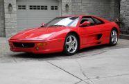 1996 Ferrari 355 Berlinetta View 21