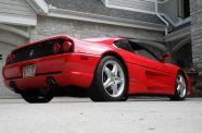 1996 Ferrari 355 Berlinetta View 28