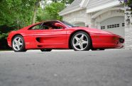 1996 Ferrari 355 Berlinetta View 31