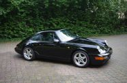 1991 Porsche 911 Carrera 2 Coupe (964)  View 4