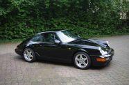 1991 Porsche 911 Carrera 2 Coupe (964)  View 4