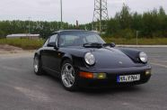 1991 Porsche 911 Carrera 2 Coupe (964)  View 3