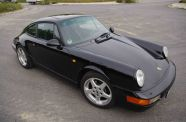 1991 Porsche 911 Carrera 2 Coupe (964)  View 1