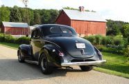 1940 Ford Business Coupe View 13