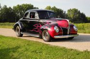 1940 Ford Business Coupe View 16