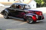 1940 Ford Business Coupe View 25