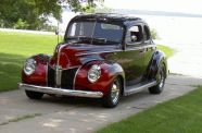 1940 Ford Business Coupe View 44