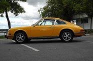 1973 Porsche 911 CIS Coupe View 12