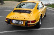 1973 Porsche 911 CIS Coupe View 11