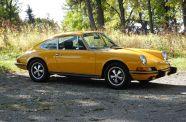 1973 Porsche 911 CIS Coupe View 13