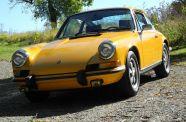 1973 Porsche 911 CIS Coupe View 14
