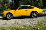 1973 Porsche 911 CIS Coupe View 16