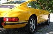 1973 Porsche 911 CIS Coupe View 18