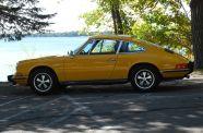 1973 Porsche 911 CIS Coupe View 20