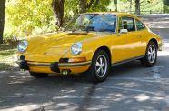 1973 Porsche 911 CIS Coupe View 4