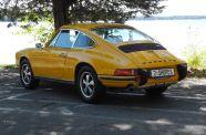 1973 Porsche 911 CIS Coupe View 22