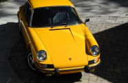 1973 Porsche 911 CIS Coupe View 9
