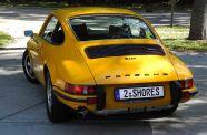 1973 Porsche 911 CIS Coupe View 27
