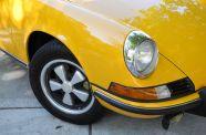 1973 Porsche 911 CIS Coupe View 28