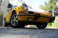 1973 Porsche 911 CIS Coupe View 3