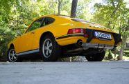 1973 Porsche 911 CIS Coupe View 5