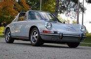 1970 Porsche 911 Targa View 6