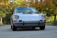 1970 Porsche 911 Targa View 7