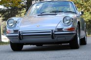 1970 Porsche 911 Targa View 8