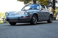 1970 Porsche 911 Targa View 9