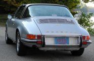 1970 Porsche 911 Targa View 11