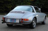 1970 Porsche 911 Targa View 13