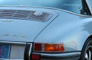 1970 Porsche 911 Targa View 2