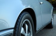 1970 Porsche 911 Targa View 28