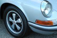 1970 Porsche 911 Targa View 18