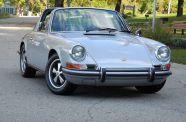 1970 Porsche 911 Targa View 15
