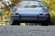 1970 Porsche 911 Targa View 12
