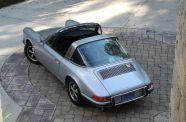 1970 Porsche 911 Targa View 4