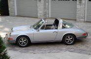 1970 Porsche 911 Targa View 16