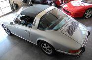 1970 Porsche 911 Targa View 21