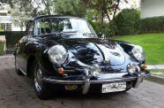 1964 Porsche 356 SC View 2