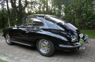 1964 Porsche 356 SC View 5