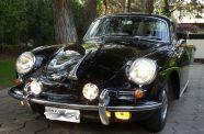1964 Porsche 356 SC View 4